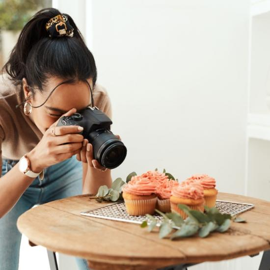 How to Become a Pro Photographer in 2021