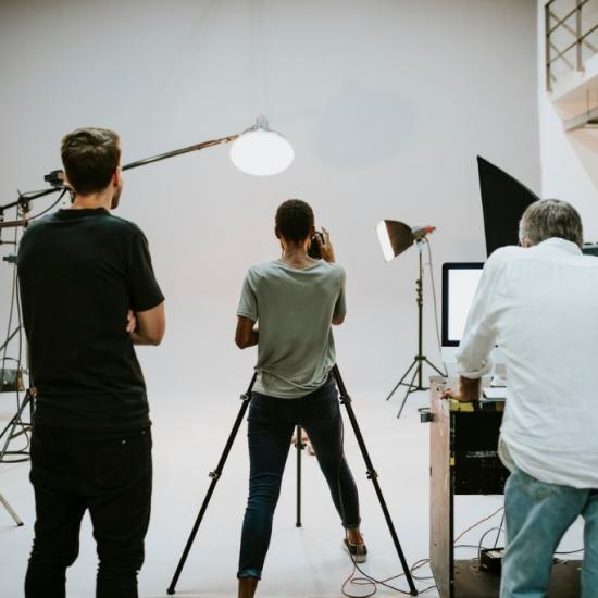 How to Get Noticed as a Photographer