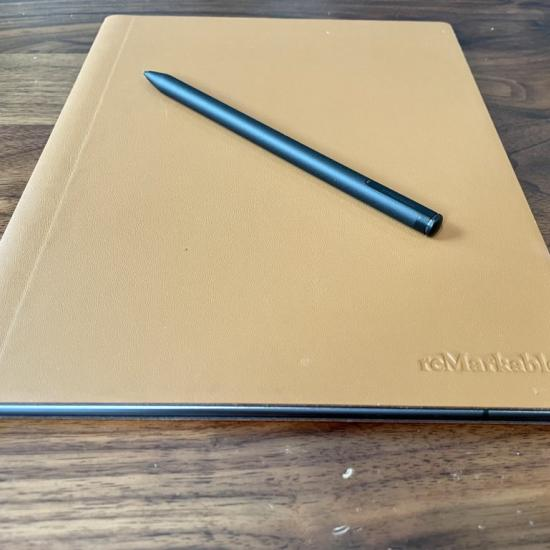reMarkable 2 Review: A True Paper Tablet Experience