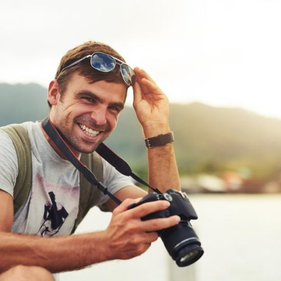 Effective Ways to Learn Photography