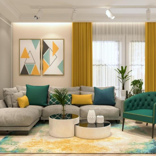 How to Make Interior Photos Brighter Without Flash