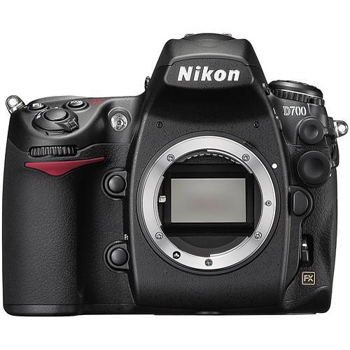 Nikon D700 Review