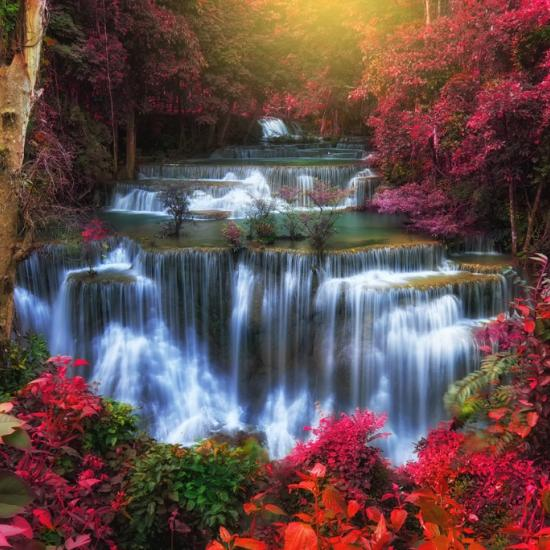 Waterfall Photography for Beginners