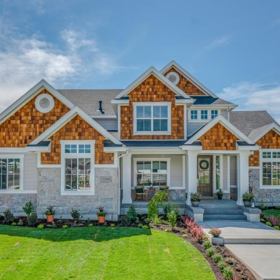 Real Estate Photography Camera Settings for Exterior Photos