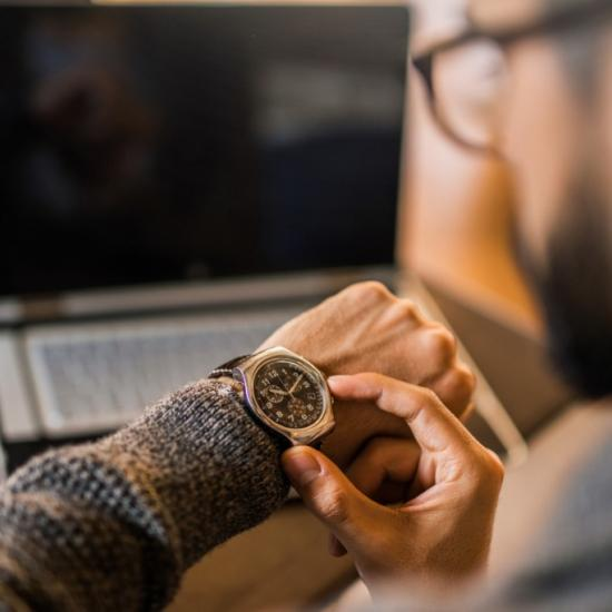 How to Save Time and Be More Efficient at Work