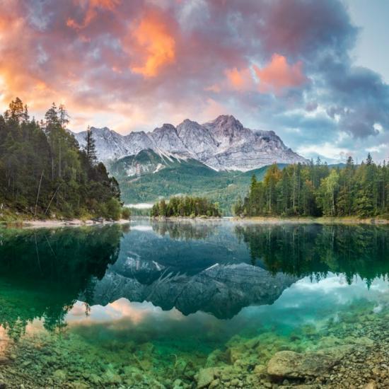 4 Tips for Better Landscape Photos