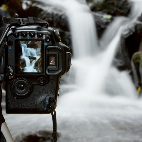 Waterfall Photography Gear List
