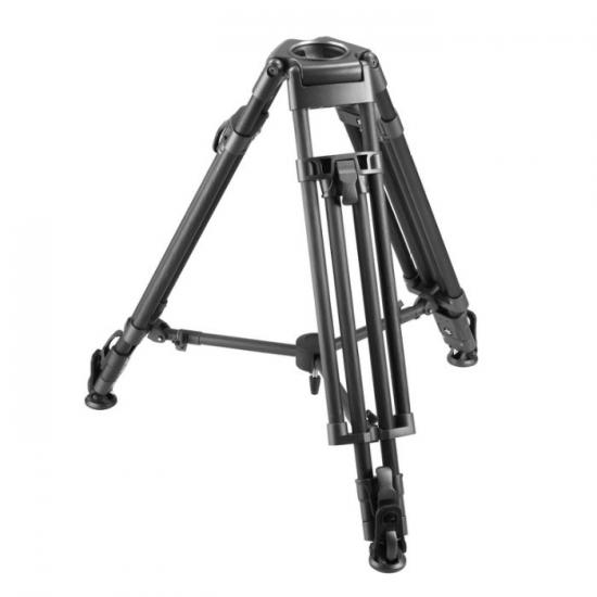 This All-New Heavy Duty Tripod is a Videographer's Dream