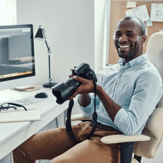 3 Quick Tips for Photography Business Success