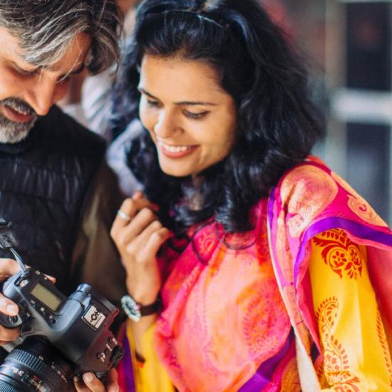 Be Prepared for Every Shot With This Photography Gear