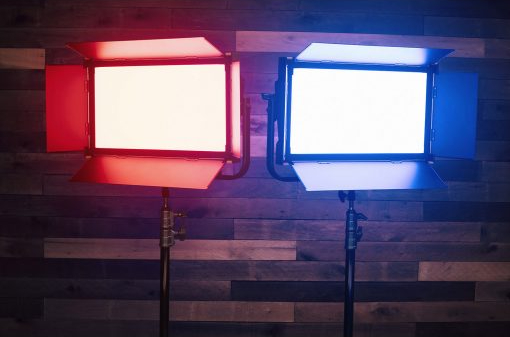Add a Soft Panel LED Light for Your Studio and On-Location Work