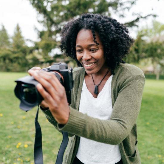 5 Essential Beginner Photography Tips