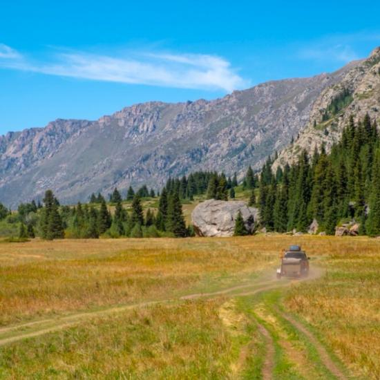 5 Items You Do NOT Need to Start Overlanding