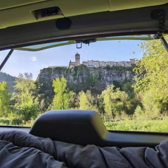 Can You Sleep Inside Your 4WD? The Pros and Cons