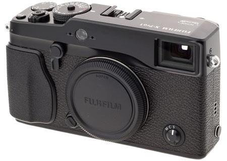 Fujifilm X-Pro 1 Review