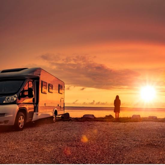 Boondocking Tips for Beginners: How to Conserve Water