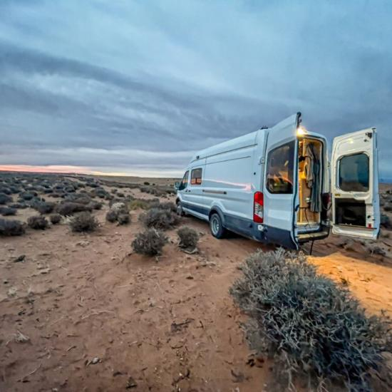 Boondocking Tips for Beginners: Where to Camp
