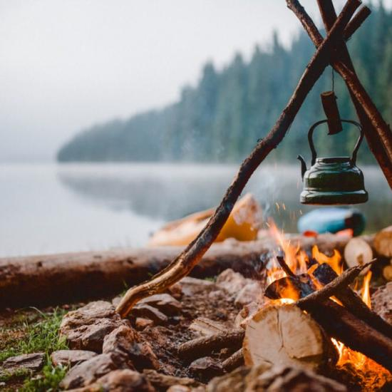 4 Reasons NOT to Go Camping (Debunked)