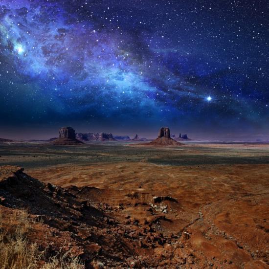 Night Landscape Photography Tips
