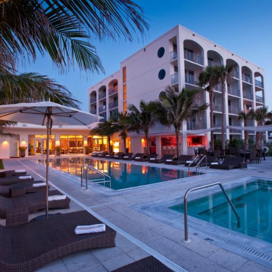Commercial Real Estate Photography Tip: How to Photograph Hotels