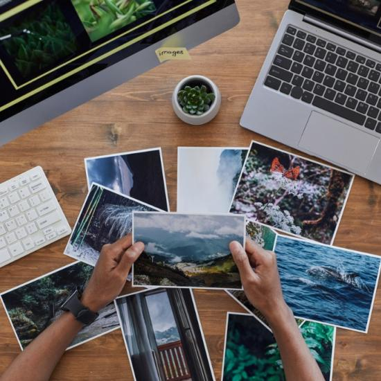 How to Get Started in Photography: 4 Critical Steps