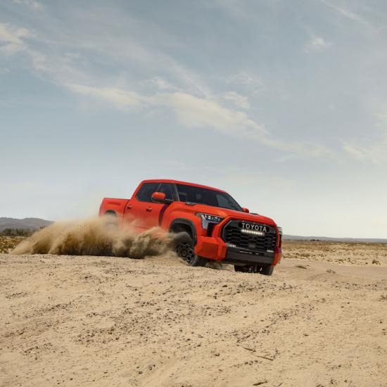 Is the 2022 Tundra Suitable for Remote Travel?