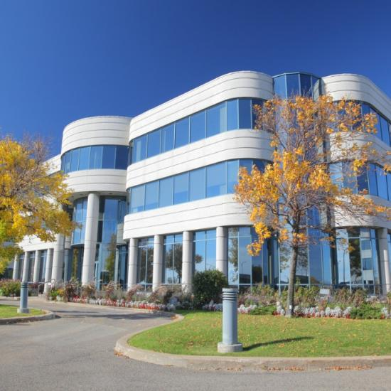 4 Tips for a Great Commercial Real Estate Photo