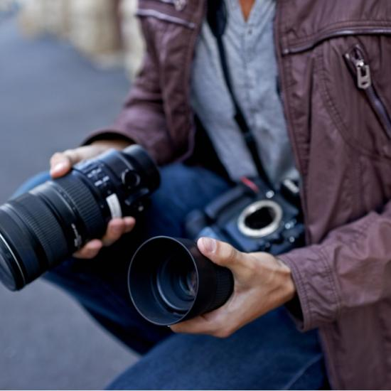 What to Look for in a Used Lens