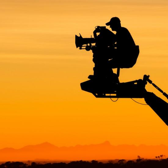 Why You Need a Jib for Your Videos