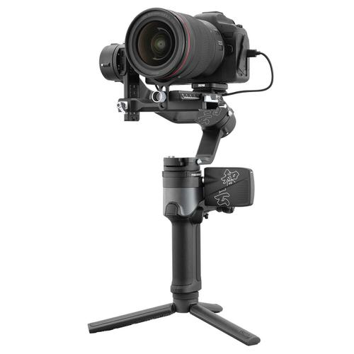 Want to Shoot Better Video? Get a Weebill 2 Handheld Gimbal Stabilizer