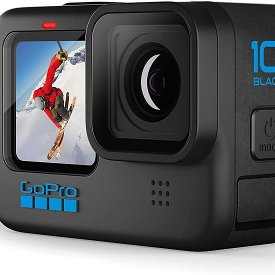 Simple Tips for Taking Photos With a GoPro Hero 10