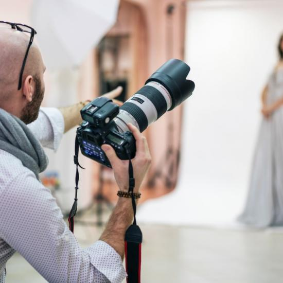 How to Plan a Portrait Photoshoot