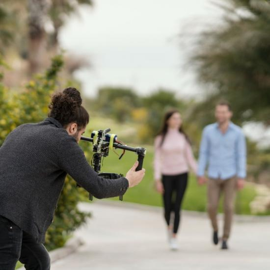 Give Your Clients an Upgraded Experience With These Photography Add-Ons