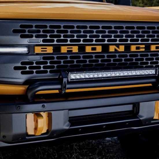 Confirmed: The Ford Bronco Everglades is Coming