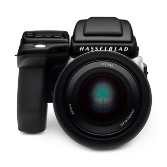 What is a Medium Format Camera?