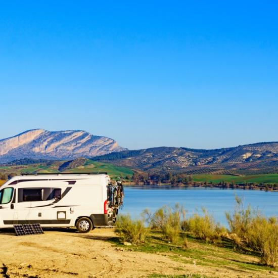 Are Lithium-Ion Batteries for RVs Worth the Expense?