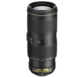 Nikon 70–200mm f/4G ED VR Zoom Lens: The Right Lens for a New Age of Nikon Full-Frame DSLRS