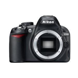 Nikon DSLR Camera Buying Guide