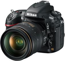 Nikon D800/D800E Camera Review