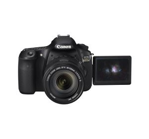 7 Stellar Features of the New Canon EOS 60Da DSLR That Will Help You Capture Amazing Astrophotography Images