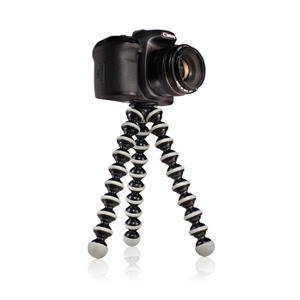 8 Reasons You'll Thump Your Chest When You Shoot Your Travel Photography with a Joby Gorillapod SLR-Zoom Tripod