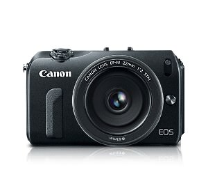 12 Reasons the EOS M Camera is just what you'd expect from Canon's First Mirrorless Camera