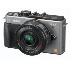 11 Ways the Panasonic Lumix DMC-GX1 Digital Camera Is Re-Conquering the Photography Enthusiasts Market