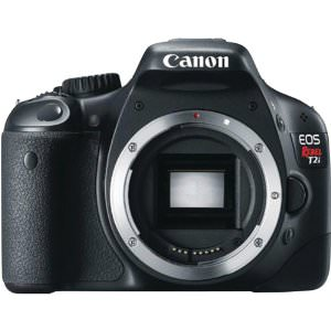 Canon DSLR Camera Buying Guide
