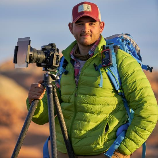 Joshua Snow / Success Interview