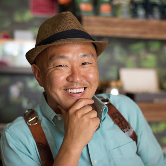 Kenny Kim / Success Interview