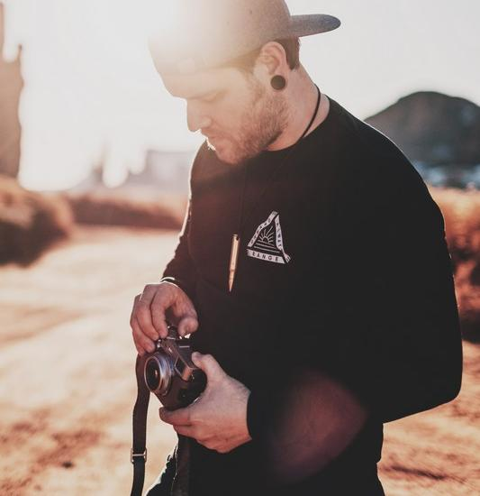 Bryan Minear / Success Interview