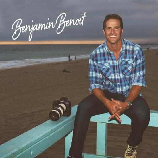 Benjamin Benoit / Member Interview