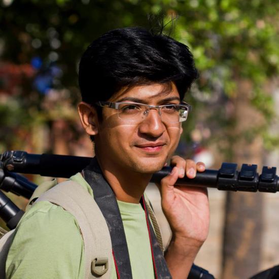 Bhavya Joshi Member Interview