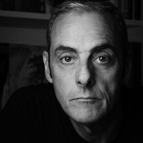 John Harper / Member Interview